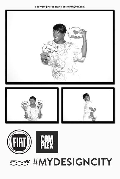 Fiat & Complex