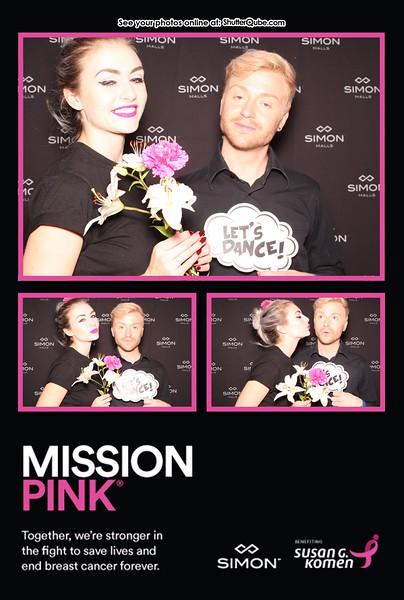 Mission Pink