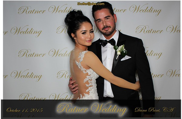 Ratner Wedding